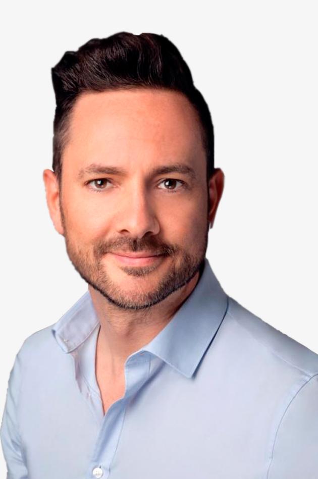 Profilfoto von Christof Sellwag