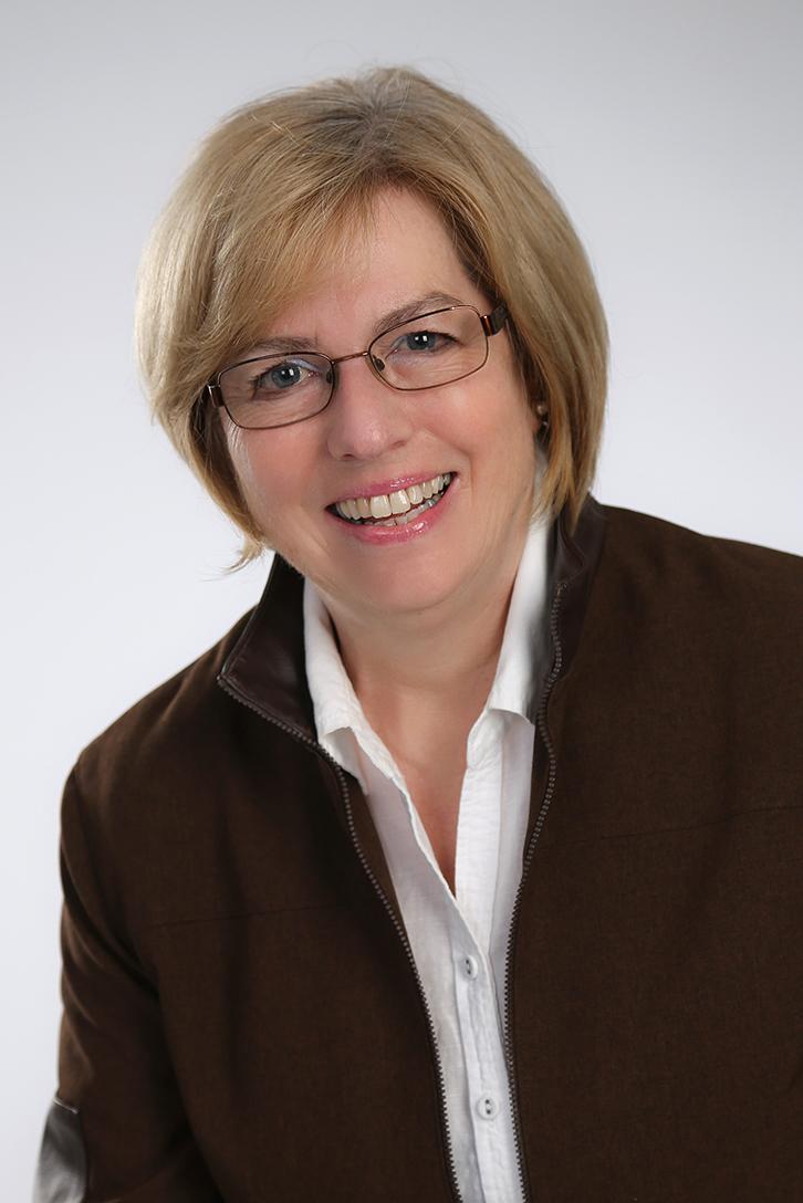 Profilfoto von Elke Frodl