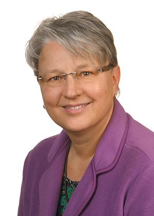 Profilfoto von Gaby Hergenröder
