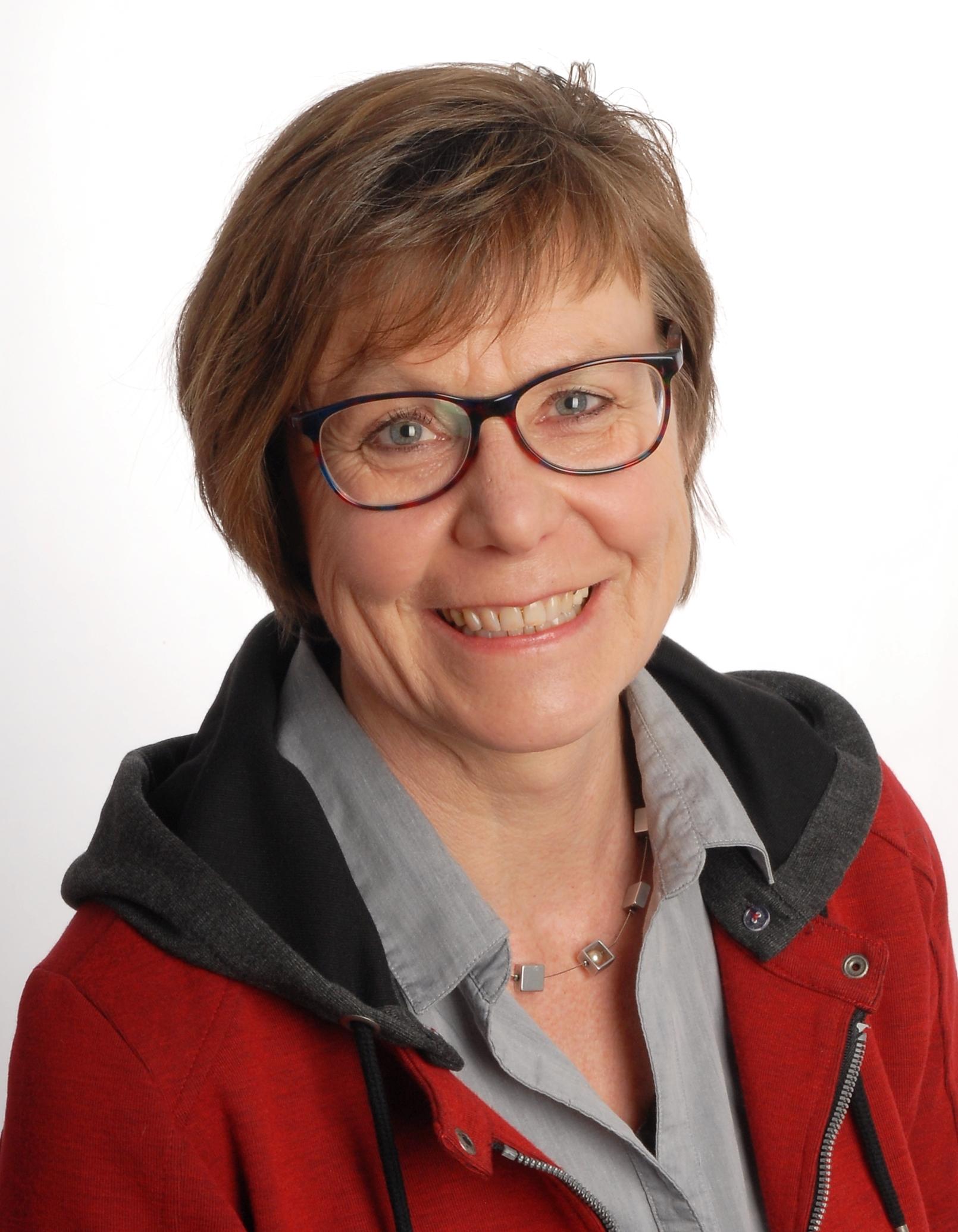 Profilfoto von Heike Krondorf