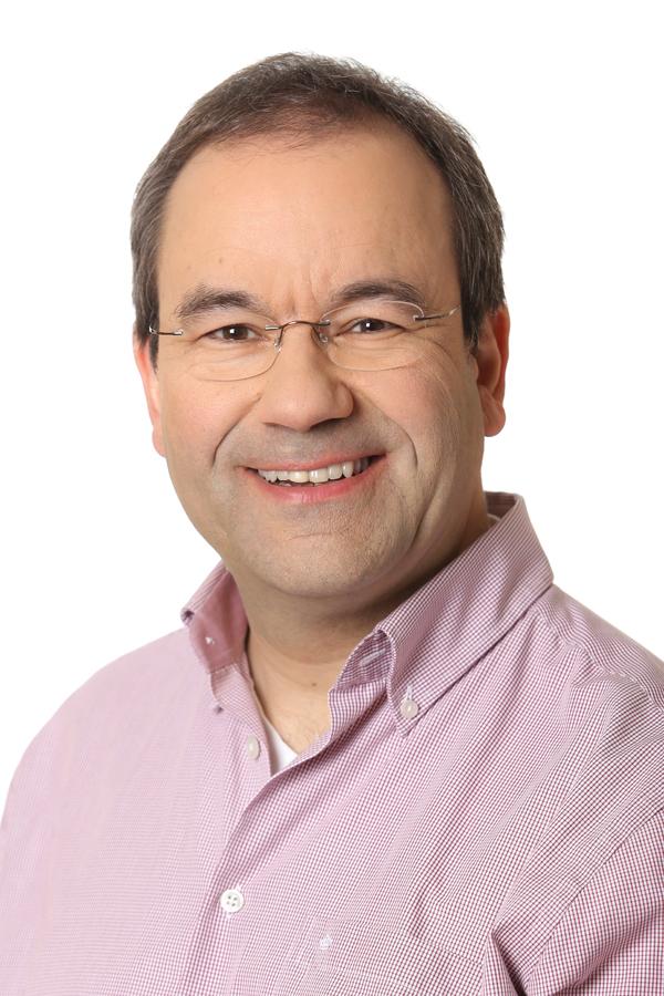 Profilfoto von Markus Schüngel