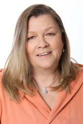 Portrait von Anita Kunkel