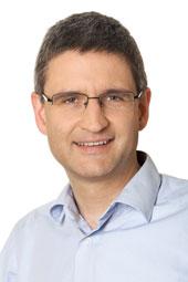 Portrait von Claus Heislbetz