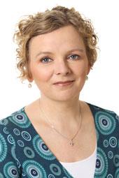 Portrait von Marina Hartig