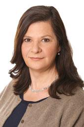 Portrait von Mona Frommelt