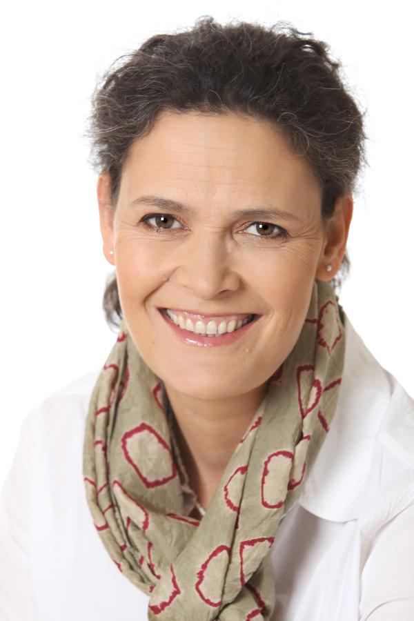 Profilfoto von Sibylle von Beck